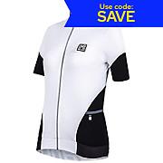 Santini Womens Mearsey Short Sleeve Jersey SS16