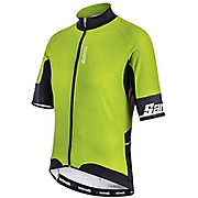 8cb538d39 Santini Beta Windstopper Short Sleeve Jersey SS16