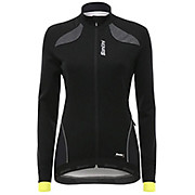 Santini Womens Coral Windstopper Jacket AW16