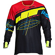 JT Racing Hyperlite Blueprint Jersey 2019