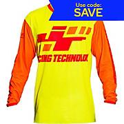 JT Racing Flo Tec Megabyte Jersey 2019