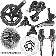 Campagnolo Chorus 11 Speed Hydraulic Disc Groupset 2018