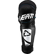 Leatt Knee & Shin Guard 3DF Hybrid EXT 2018