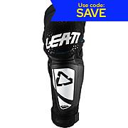 Leatt Junior Knee & Shin Guard 3DF Hybrid EXT