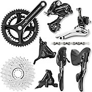 Campagnolo Potenza 11 Speed Hydraulic Disc Groupset 2018