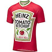 Foska Heinz Ketchup Jersey