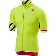 Castelli Mid Weight SS Jersey AW18