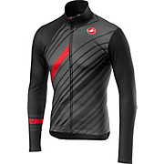 Castelli Cielo Long Sleeve Jersey AW18. Light Black 622fc82ba
