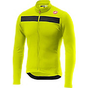 Castelli Puro 3 Long Sleeve Jersey AW18