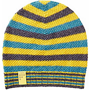 FINDRA Betty Stripe Lambswool Beanie
