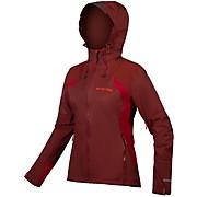 Endura Womens MT500 Waterproof Jacket II