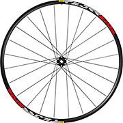 Mavic Crossride FTS-X MTB Front Wheel 2016