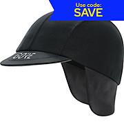 Gore Wear C5 Windstopper Road Cap AW18