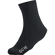 Gore Wear C3 Partial Windstopper Overshoes AW18