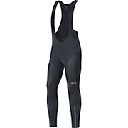 Gore Wear C7 Partial Windstopper Pro Bib Tights+