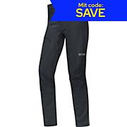 Gore Wear C5 Windstopper Trail 2In1 Pants AW18