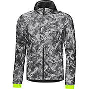 Gore Wear C3 Windstopper Urban Camo Jacket AW18