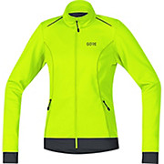 Gore Wear Womens C3 Windstopper Thermo Jacket AW18