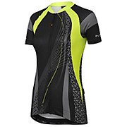 Funkier Ladies Short Sleeve Jersey