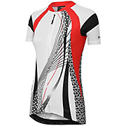 Funkier Ladies Short Sleeve Jersey 2017