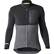 Mavic All Road Thermo Long Sleeve Jersey AW18