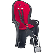 Hamax Kiss Rear Frame Mount Child Seat