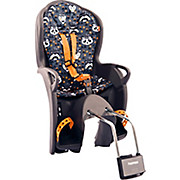 Hamax Kiss Rear Mount Child Seat