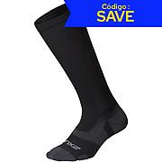 2XU Vectr Light Cushion Compression Socks