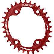 Blackspire Snaggletooth NW Oval Chainring XT M8000