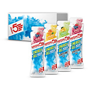 HIGH5 Energy Gel Aqua Mixed Flavour Pack