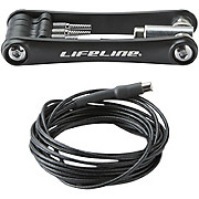 LifeLine X-Tools Internal Cable Routing Tool