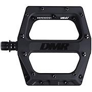 DMR Vault V2 Brendog Signature Flat Pedals