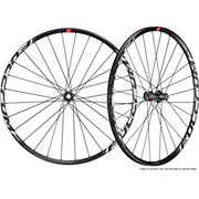 Fulcrum Red Zone 7 TR MTB Wheelset QR 2019