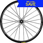 Mavic XA Pro Carbon Supermax Front Wheel