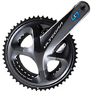 Stages Cycling Power G3 R and Chain Rings-Ultegra R8000