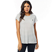 Fox Racing Womens Striped Out Crew AW18