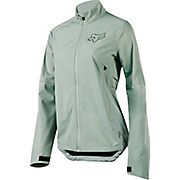 Fox Racing Womens Attack Water Jacket 2018