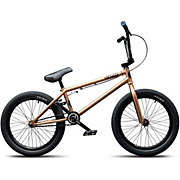 Stranger Crux BMX Bike 2019
