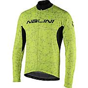Nalini AHW Logo Ti Long Sleeve Jersey AW18