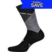 Nalini AHW Crit  Socks AW18