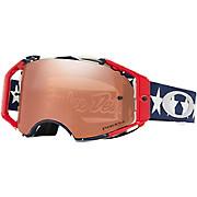 Oakley AIRBRAKE MX  Prizm MX Black Goggles AW18