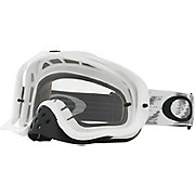 Oakley CROWBAR MX Clear Lens Goggles