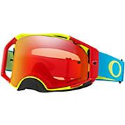 Oakley AIRBRAKE MX Prizm MX Torch Goggles