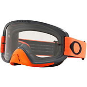 Oakley O-FRAME 2.0 MX Clear Lens Goggles