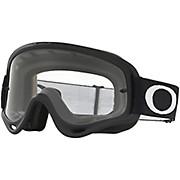 0aabd08dc2c Oakley O-FRAME MX Clear Lens Goggles