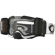 Oakley FRONT LINE MX Clear Lens Goggles AW18