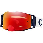 Oakley FRONT LINE MX Prizm MX Torch Goggles