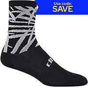 dhb Blok Sock - Palm AW18