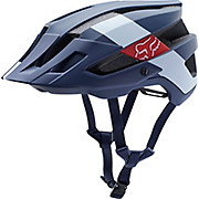 Fox Racing Flux Wide Open Helmet Ltd Ed