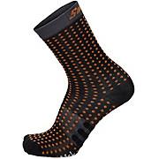 Santini Tono 2 Medium Profile Qskin Socks 2018